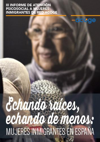 Atención Psicosocial a mujeres inmigrantes #3