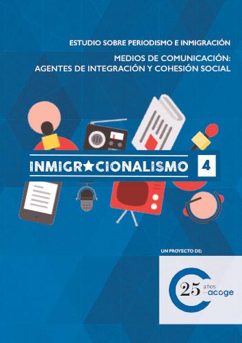 Inmigracionalismo #4 Informe