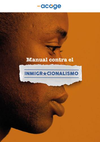 Inmigracionalismo #6 Manual